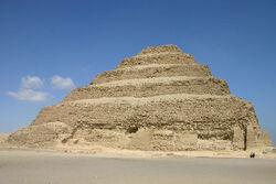 Pyramid 1 xaret