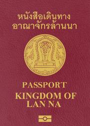 Passport lanna