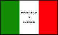 Flag of the Californios