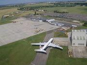 Thames Estuary Airport