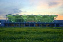 Erbil Inernational Airport