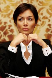 Joselyn Maldonado