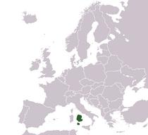 Map of Lecrotia