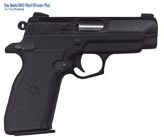 STAR Firestar Plus M243 01