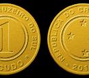 South Crossic escudo