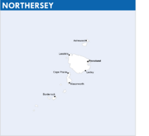 Northersey Map 2