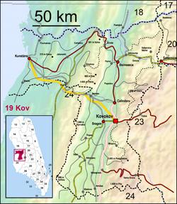 19 Kov topografic map.png