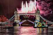 Olympic Meridian