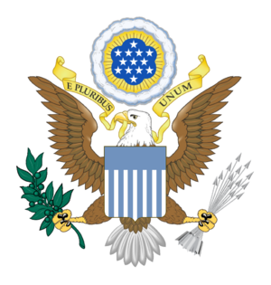 Seal of the Southwest Republic