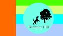 Brewster Hill fLAG