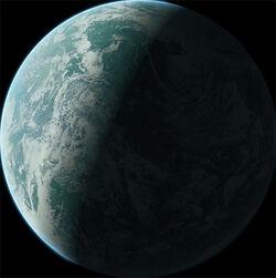 ShenzhouPlanet