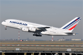 Air Naradi A380