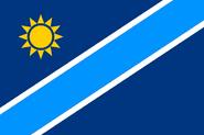 Flag of East Leewards