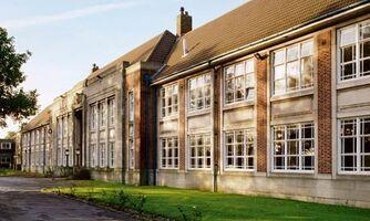 Mays Primer School Alton