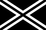 Flag of Còinseillan n' Eòlannan Dàiteich