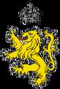Coat of Arms of Kihāmát (1507-1638)