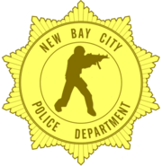New Bay City Police Department 1