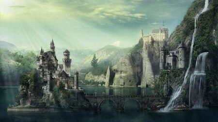 Malgrave Castle