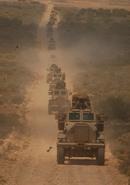 SADF Casspir