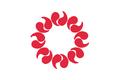 Flag of Saitama, East Asian Federation.png