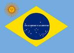 Flag of United Republic of Brazil