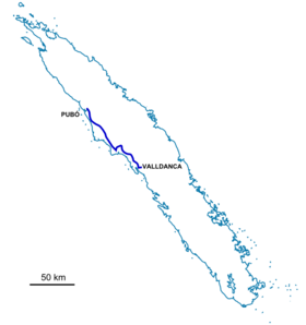 AP 6 map
