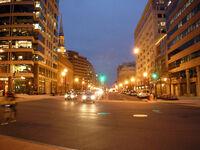 Edison Boulevard