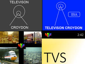 TVC and TVS idents