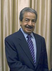 Zayd Hossaini