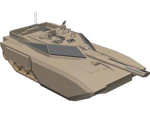 C2 tank design