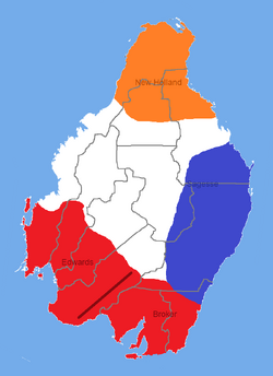 SWM hist proposal Atlion colonies 1533