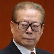 Odd Jiang Zemin