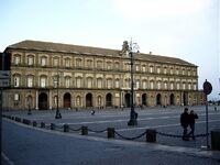 Parliament Palace of Lecrotia
