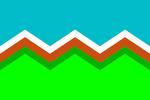 Flag An Phéaica iÁrdh