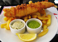 Brighton Belle Fish and Chips