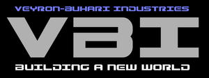 Veyron-Buhari Logo