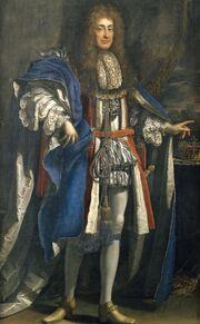 James II (Gennari Benedetto)