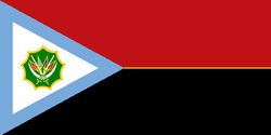 SA-AF Logo