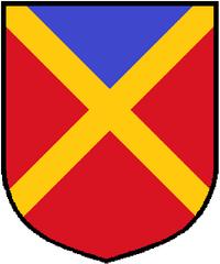 House Tiber Shield