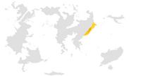 Principality Map of Uldureks