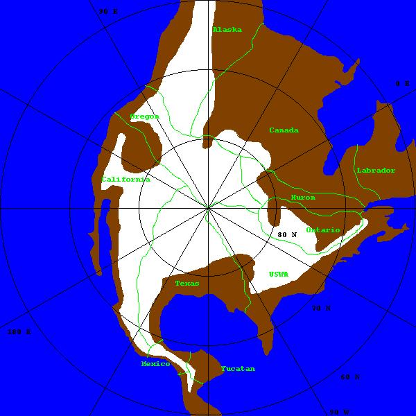 Arcticamerica