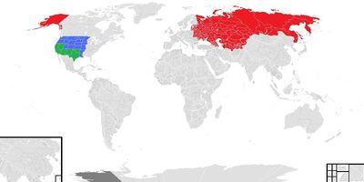 Rfw map