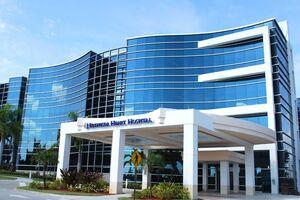 FUUE Medical School Hospital