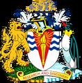 Coat of arms of the British Antarctic Territory.png