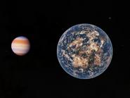 Meztil (planet)