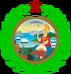 California Coat of Arms