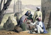 Muslim traders