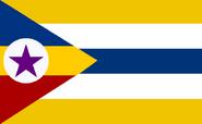Flag of Sierran Hani
