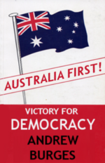 Victory for Democracy Cover