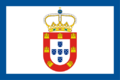 Flag John IV of Portugal (alternative).png
